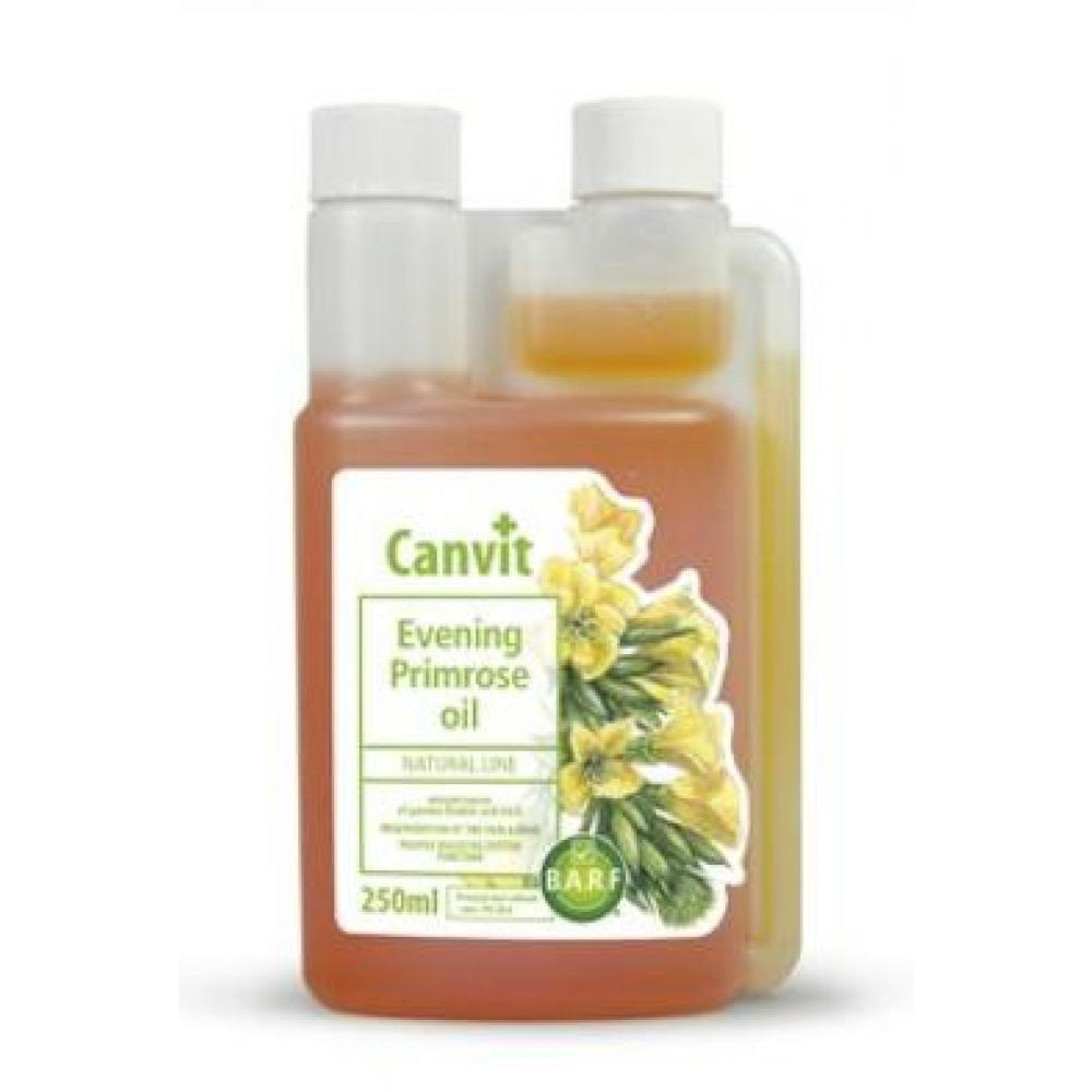 Canvit Natural Line Evening Primrose oil 250 ml