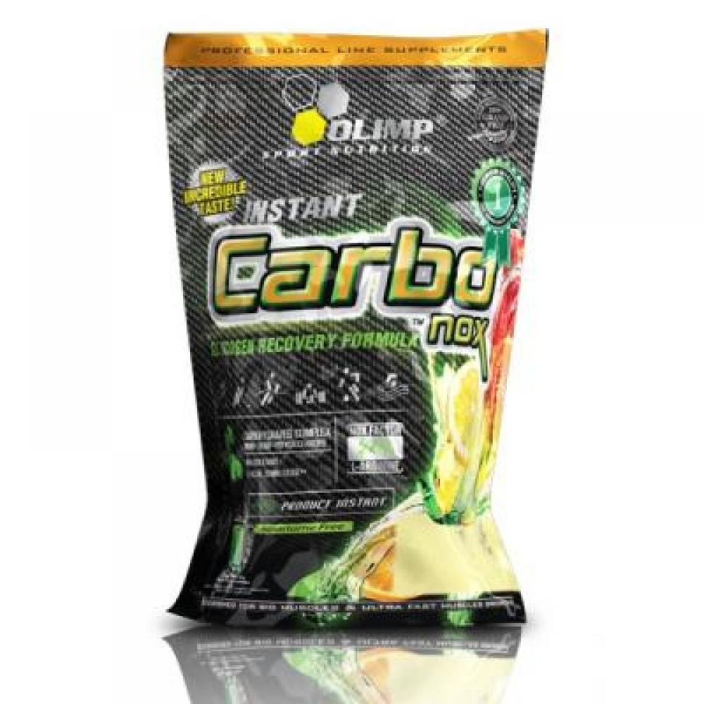OLIMP Carbo-Nox iontový nápoj citron 1000 g