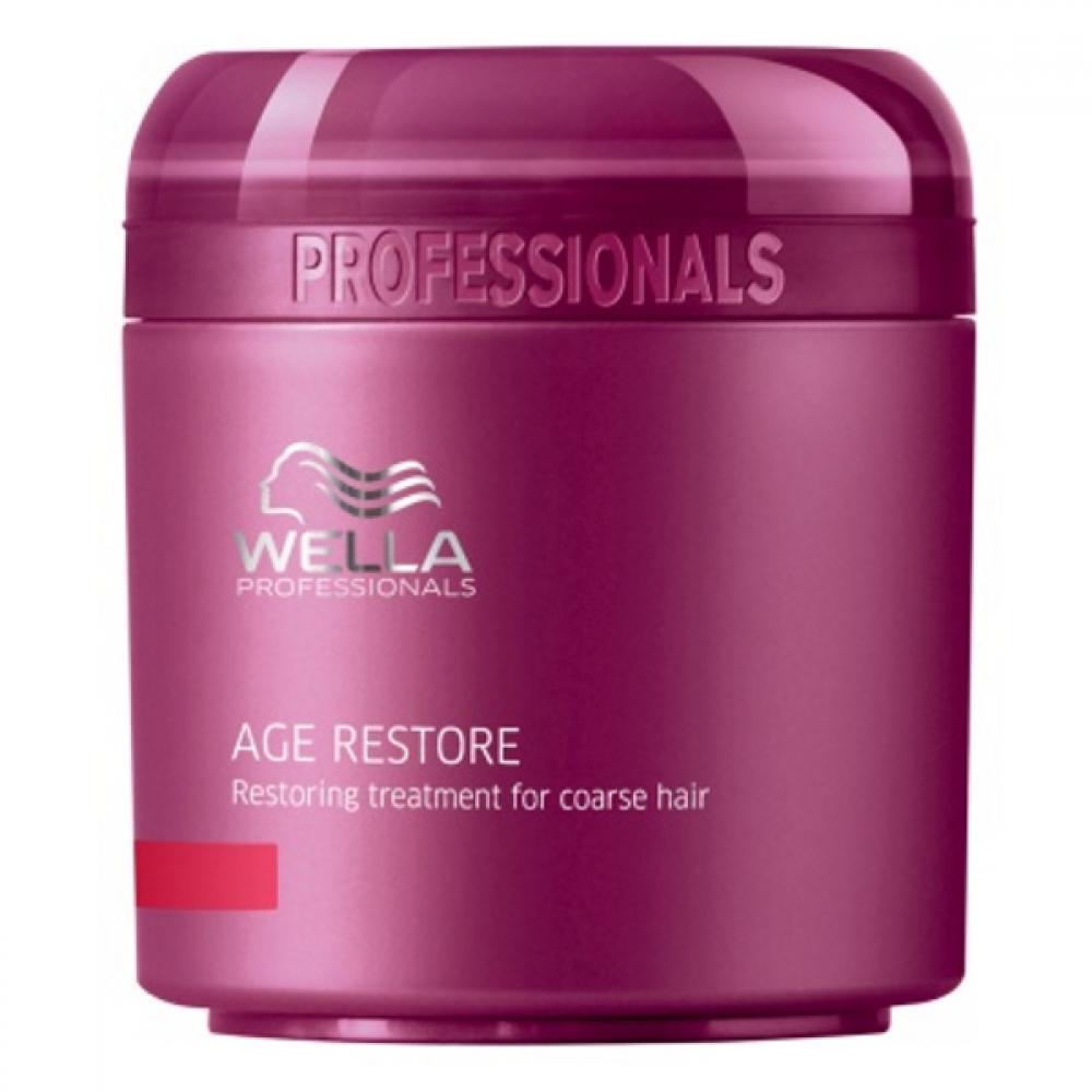WELLA CARE3 INTENZIVNÍ MASKA 150ml proti stárnutí vlasů