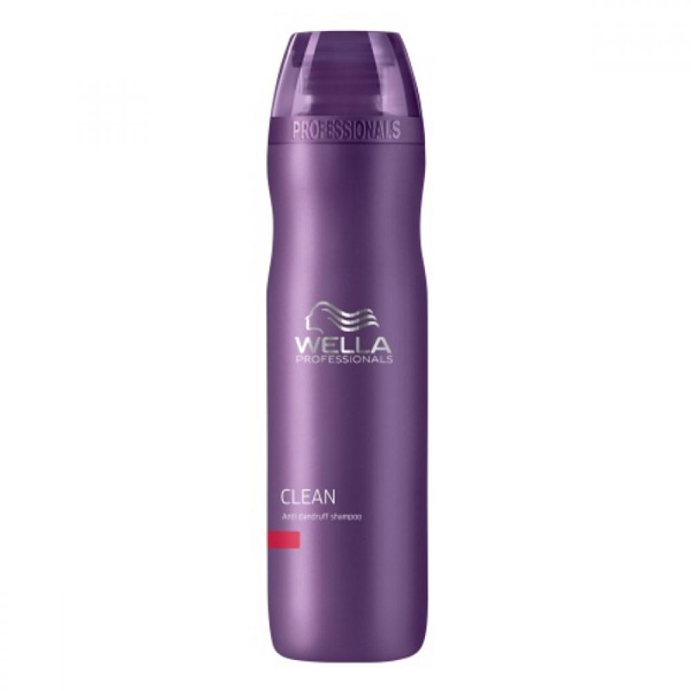 WELLA CARE3 ŠAMPON 250ml - Proti lupům