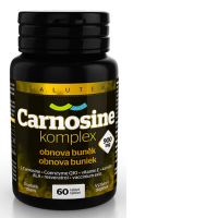 CARNOSINE komplex 900 mg 60 tablet