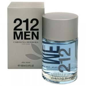 Carolina Herrera 212 Voda po holení 100ml