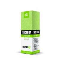 CBDex Tinctura imunit 2% 10 ml