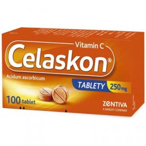 CELASKON 250 mg 100 tablet