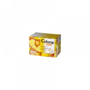Celong 500 Vitamin C 500mg cps.30