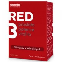 CEMIO RED3 60 tablet