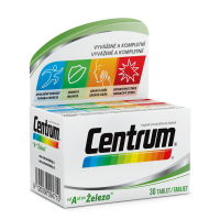 Centrum AZ 30 tablet