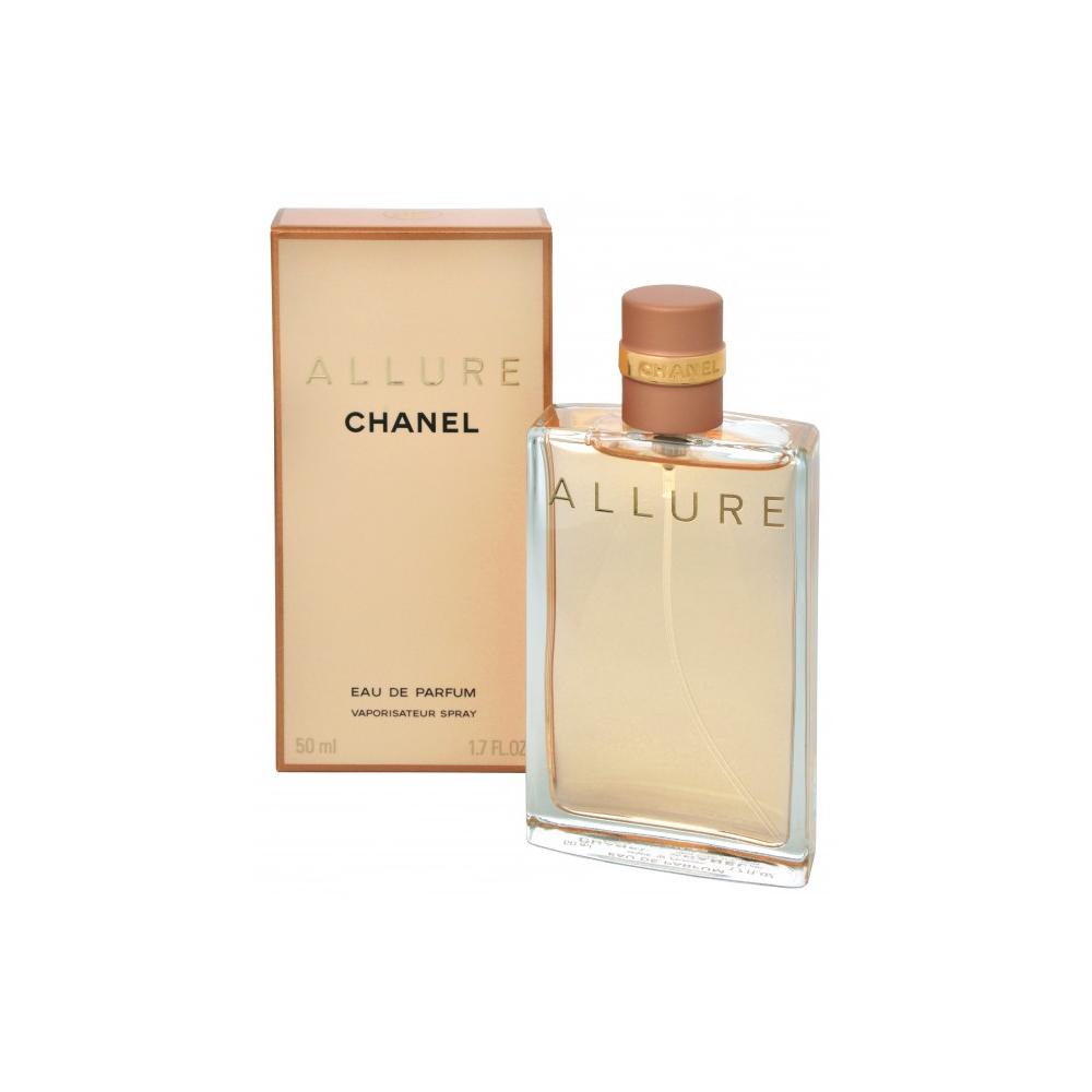 Chanel Allure Parfémovaná voda 35ml