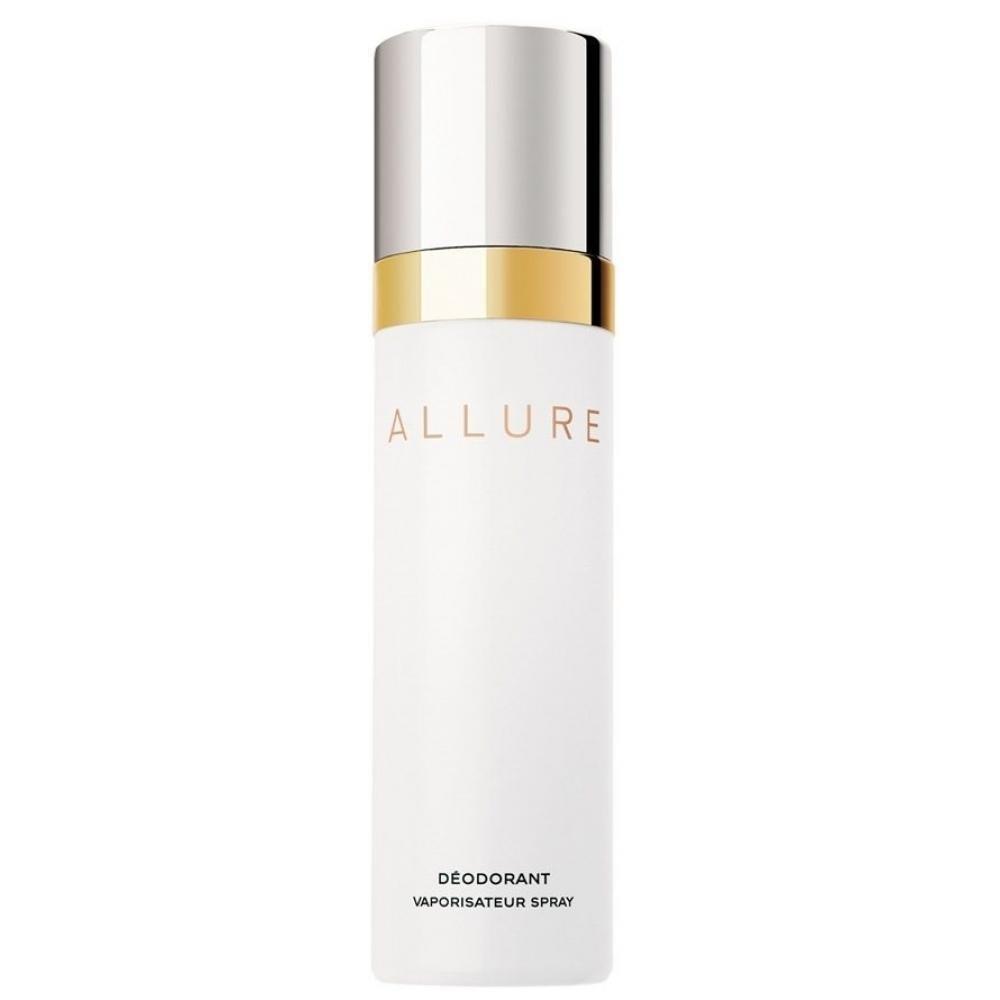 Chanel Allure Deodorant 100ml