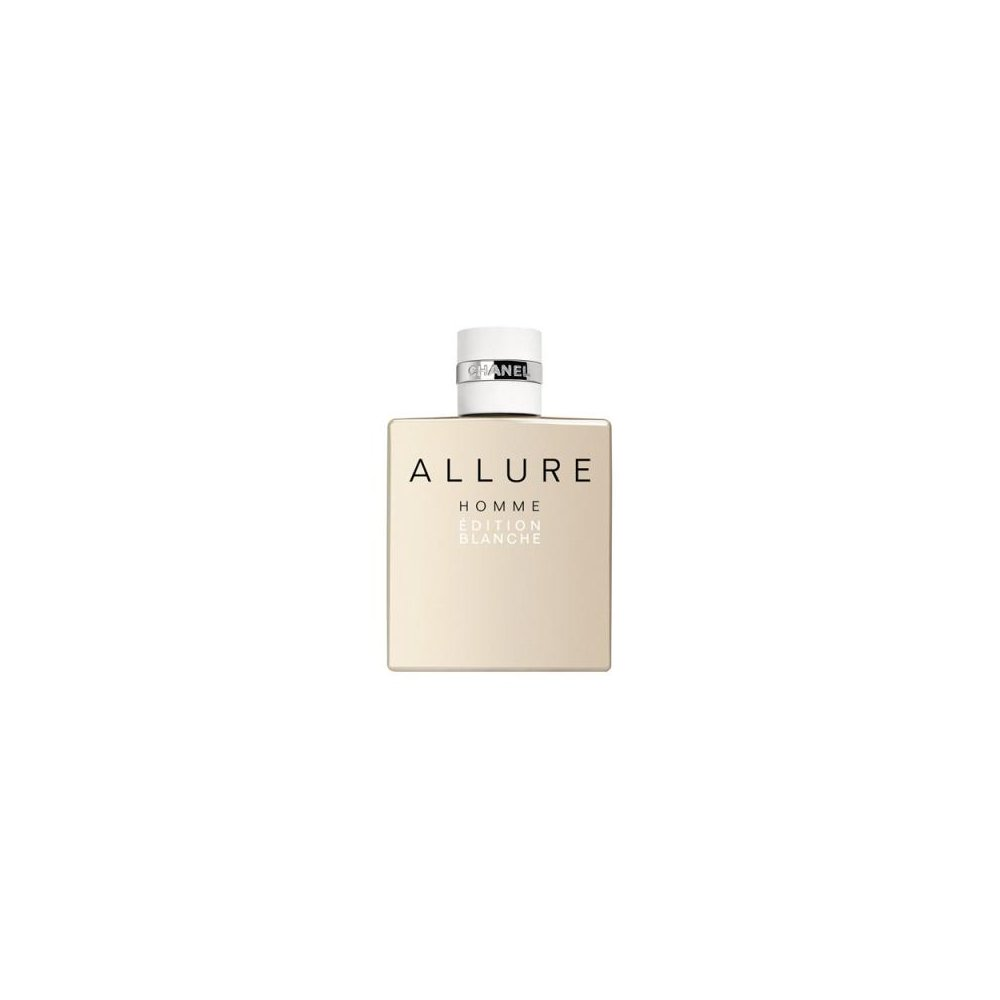 Chanel Allure Edition Blanche Parfémovaná voda 100ml tester TESTER