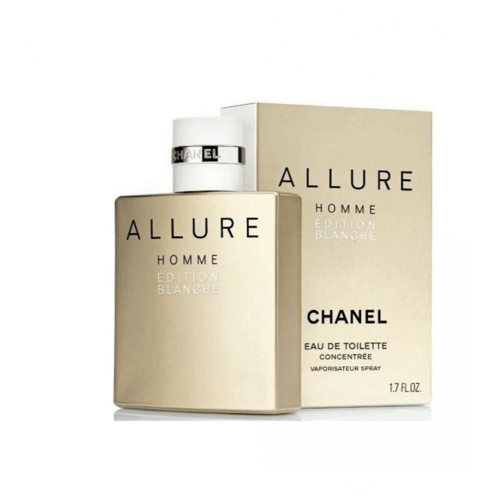 Chanel Allure Edition Blanche Voda po holení 100ml