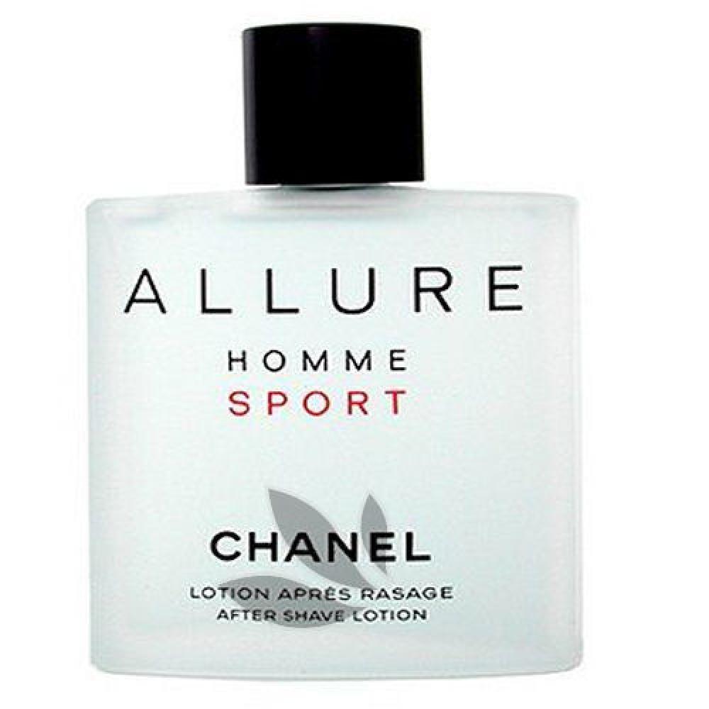Chanel Allure Sport Voda po holení 100ml