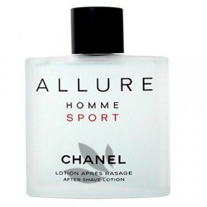 Chanel Allure Sport Voda po holení 50ml
