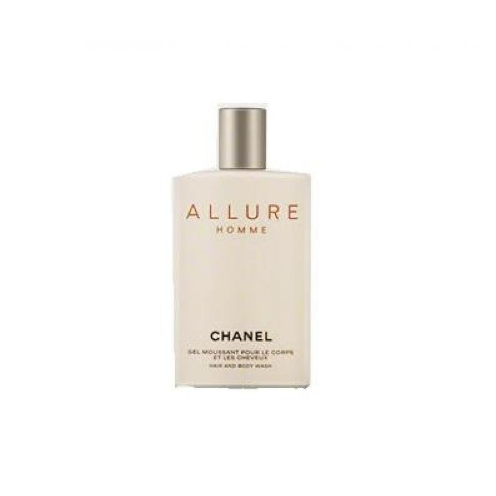 Chanel Allure Homme Sprchový gel 200ml
