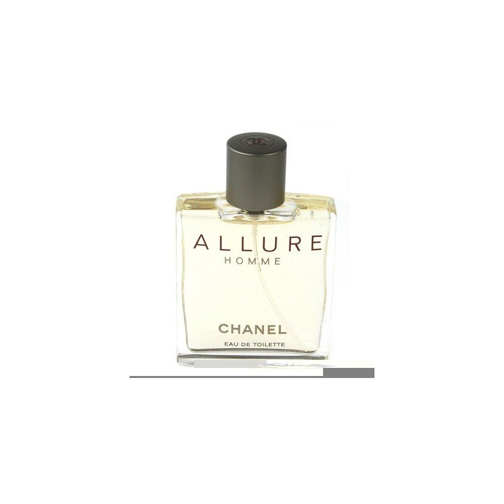 Chanel Allure Homme Toaletní voda 100ml TESTER