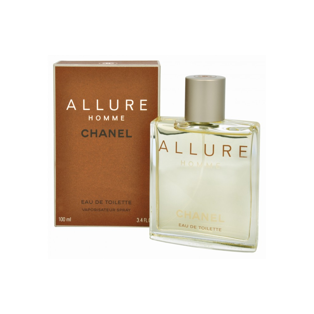Chanel Allure Homme Toaletní voda 50ml