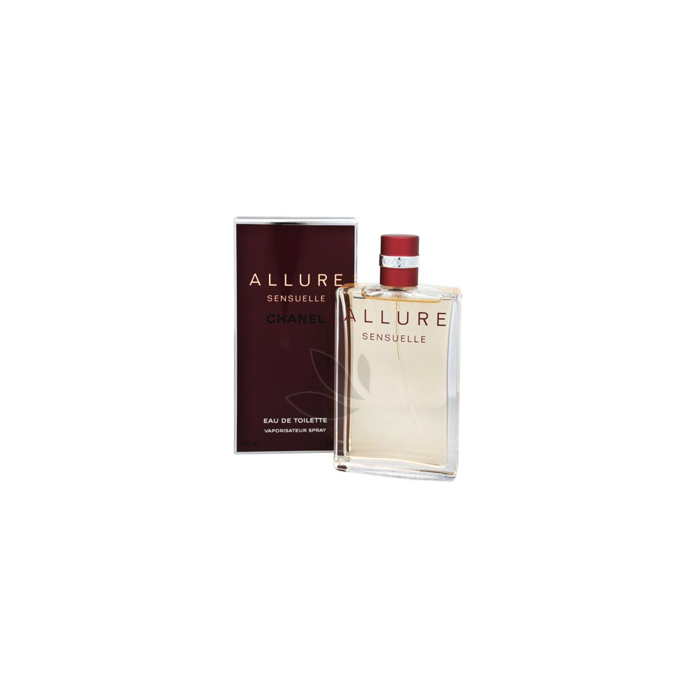 Chanel Allure Sensuelle Toaletní voda 50ml