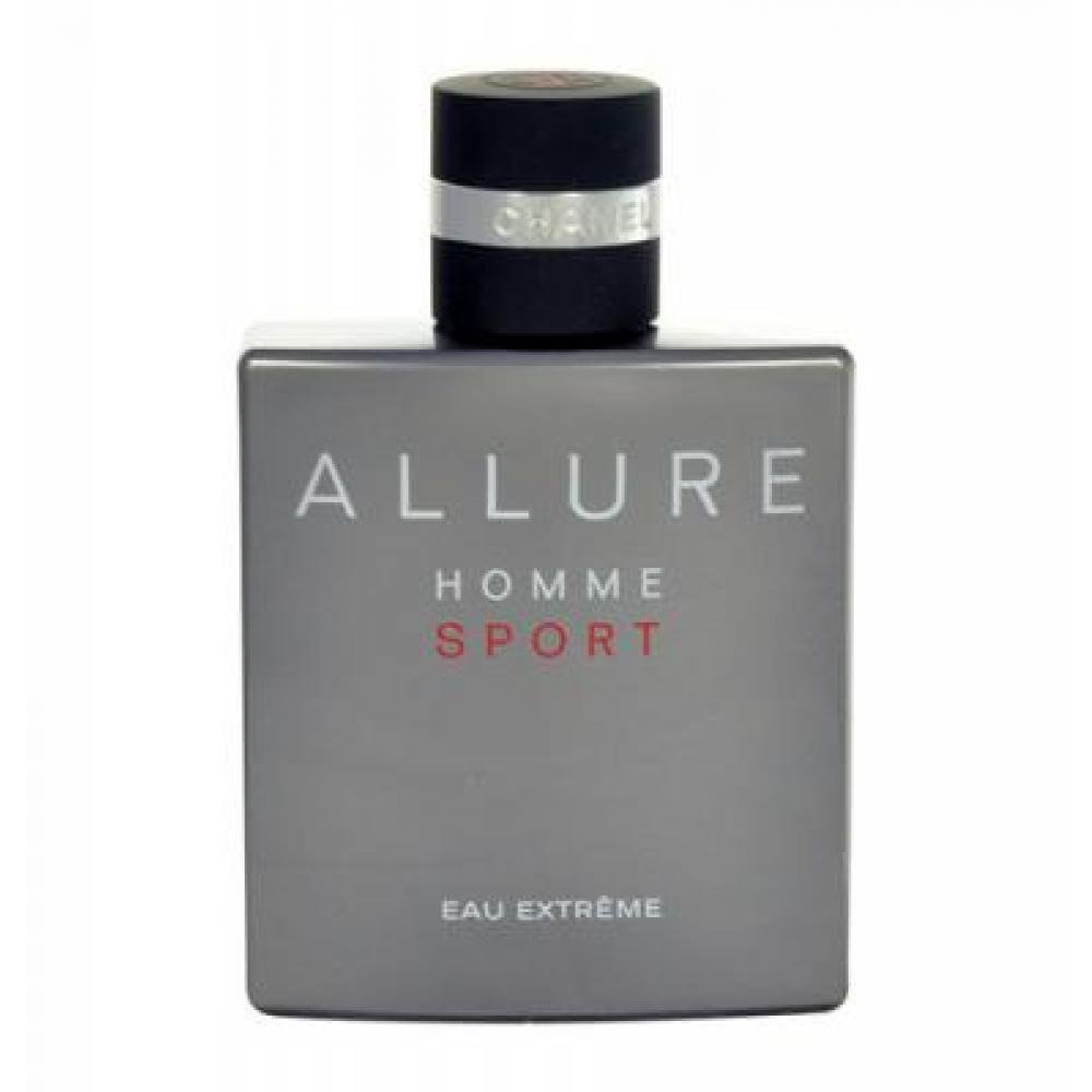 Chanel Allure Sport Eau Extreme Parfémovaná voda 100ml tester TESTER
