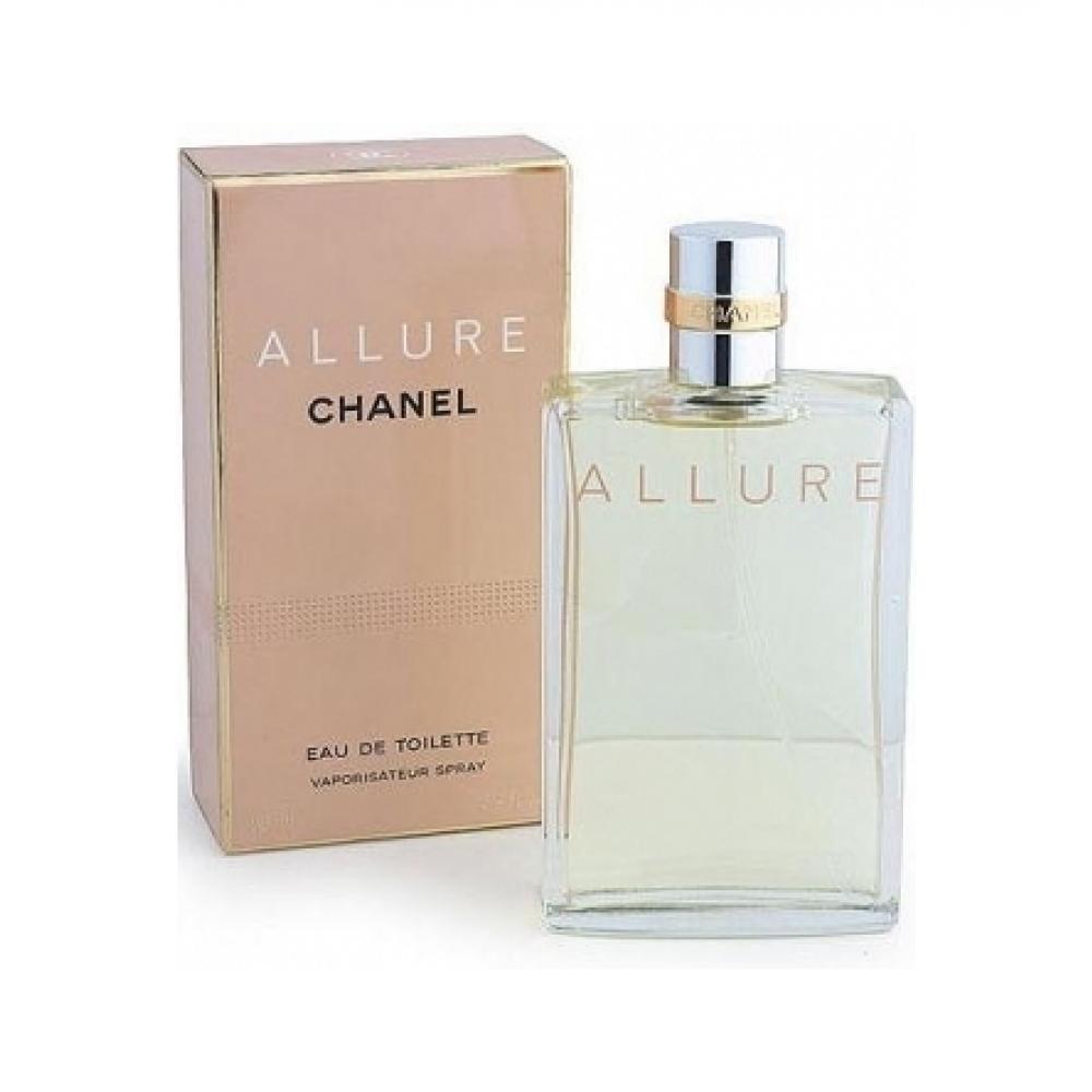 Chanel Allure Toaletní voda 50ml tester TESTER