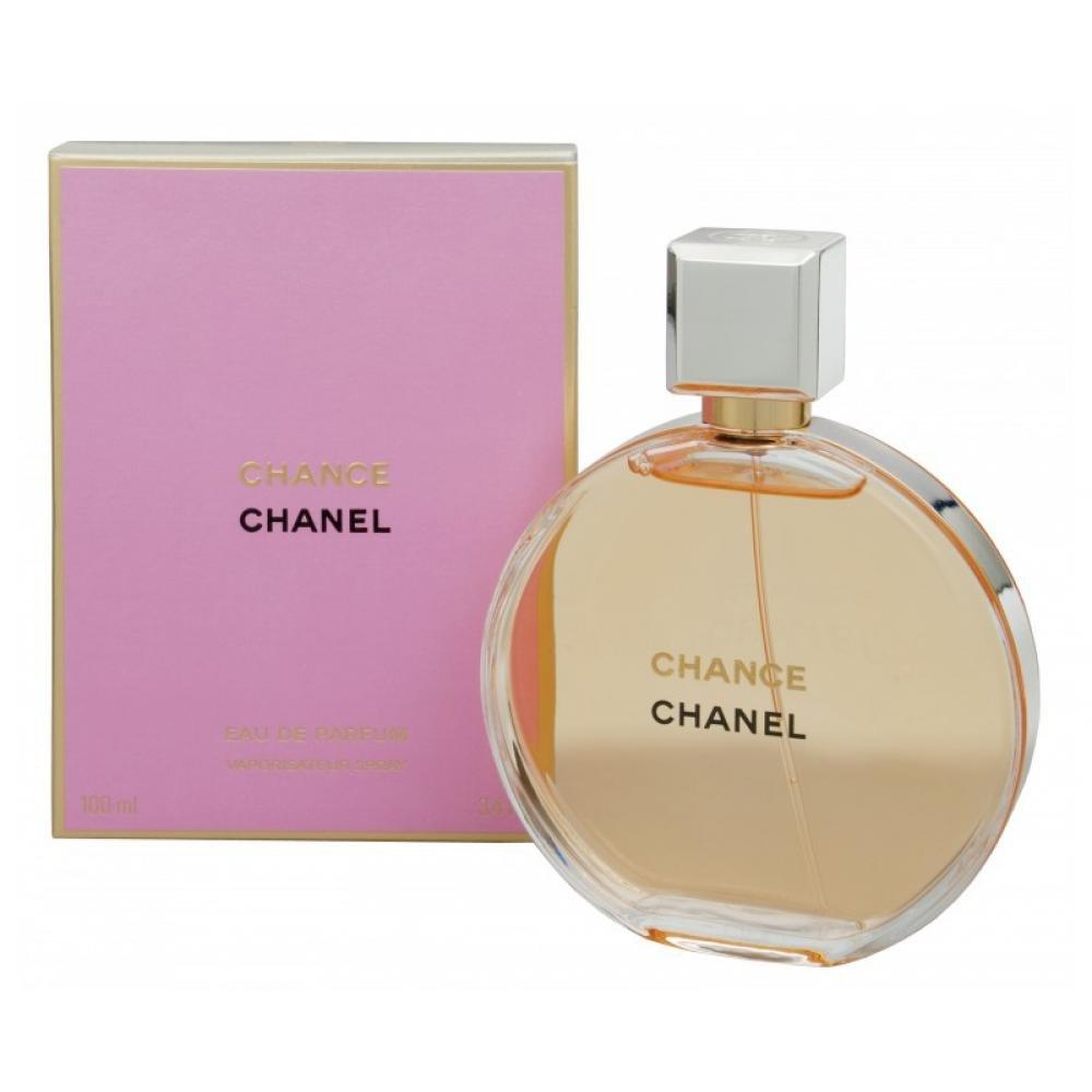 Chanel Chance Parfémovaná voda 100ml tester TESTER