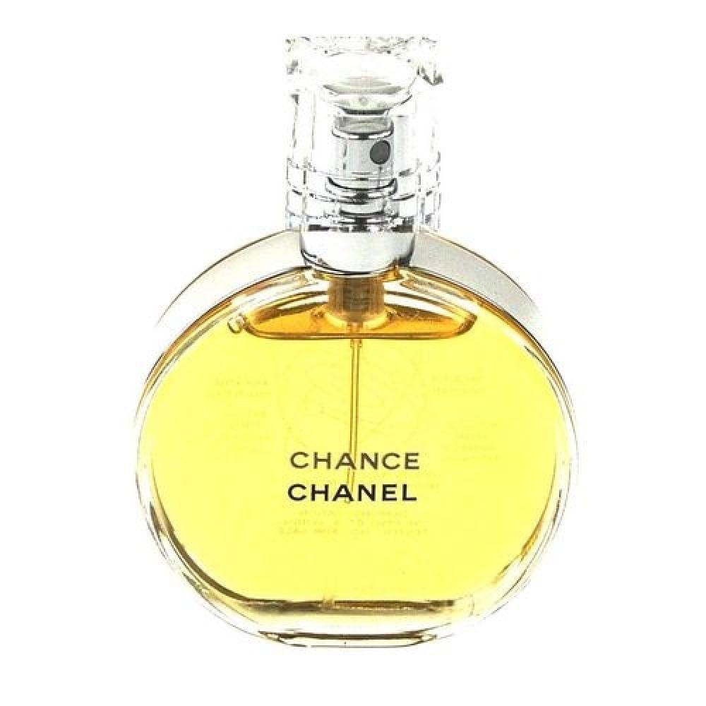 CHANEL Chance parfémovaná voda 50 ml Tester