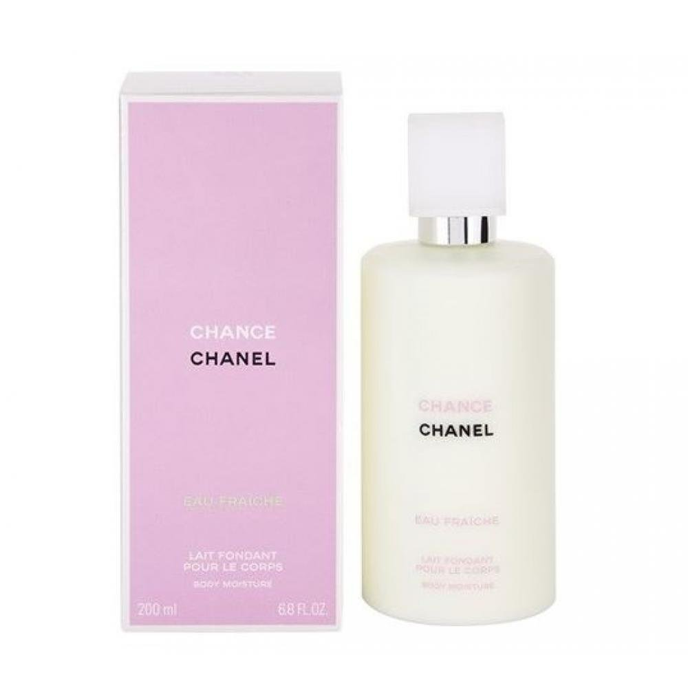 Chanel Chance Tělové mléko 200ml