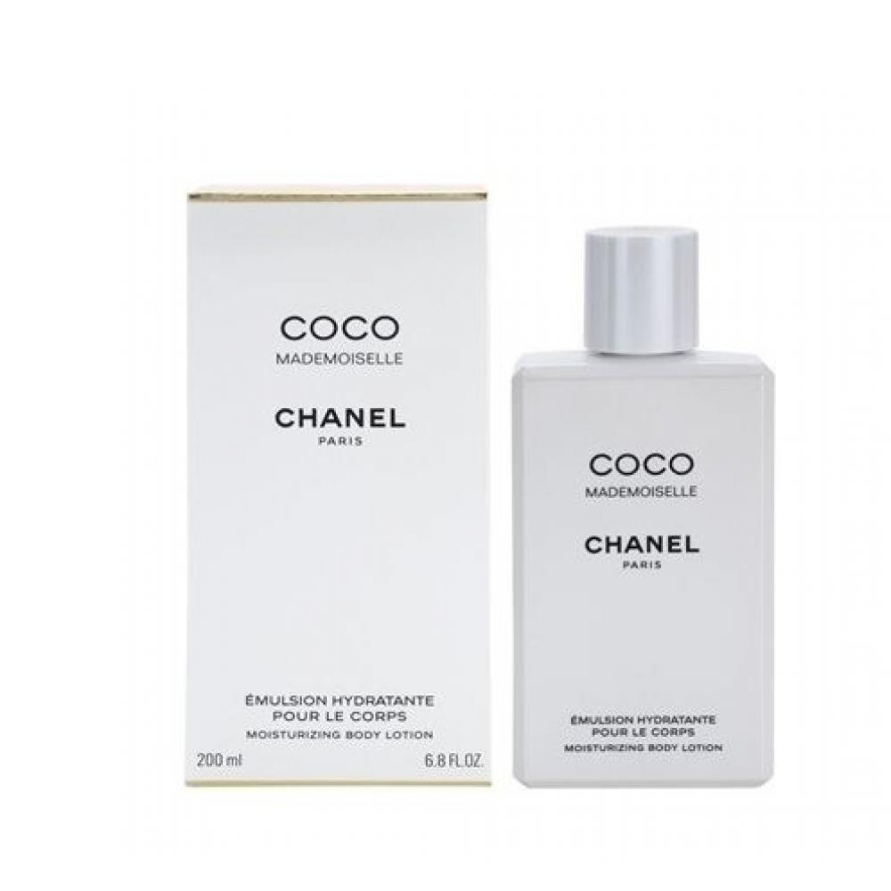 Chanel Coco Mademoiselle Tělové mléko 200ml