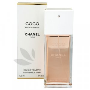 Chanel Coco Mademoiselle Toaletní voda 50ml