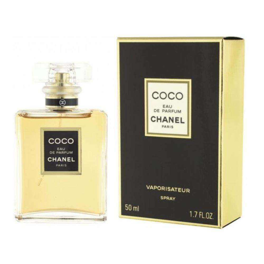 Chanel Coco Parfémovaná voda 50ml