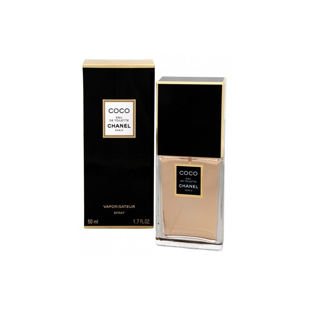 Chanel Coco toaletní voda 50 ml