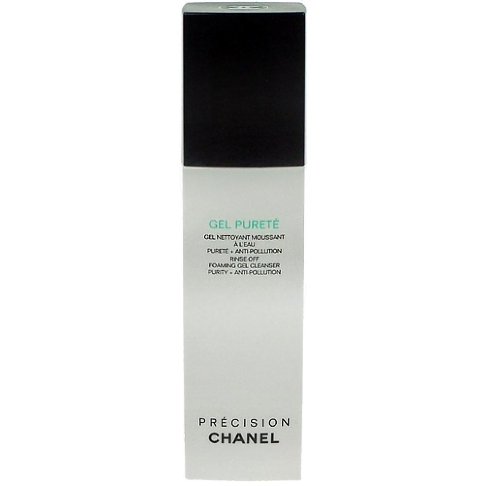 Chanel Gel Purete Foaming Gel Cleanser 150ml Smíšená a mastná pleť