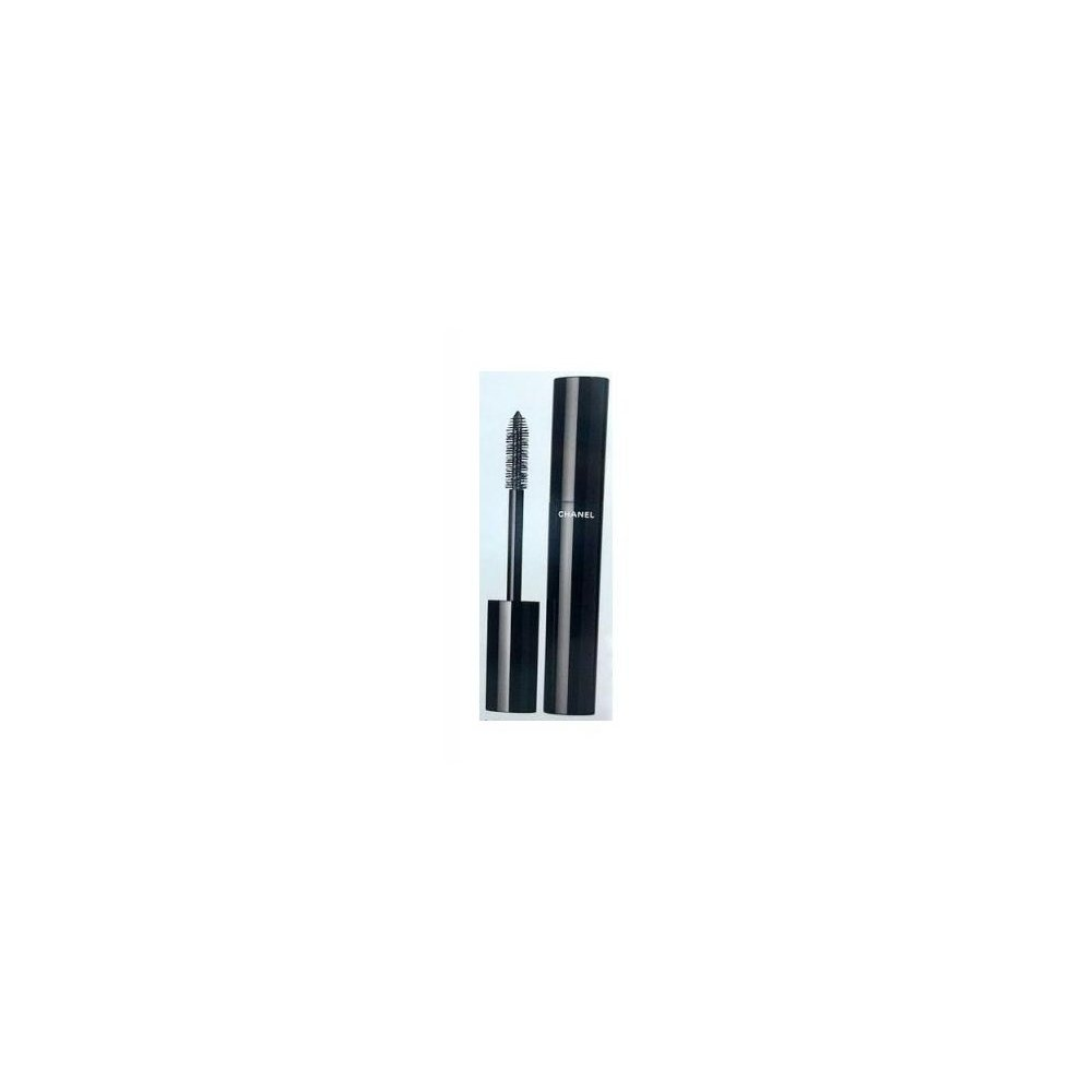CHANEL Le Volume De Chanel Mascara 6 g 10 Noir černá
