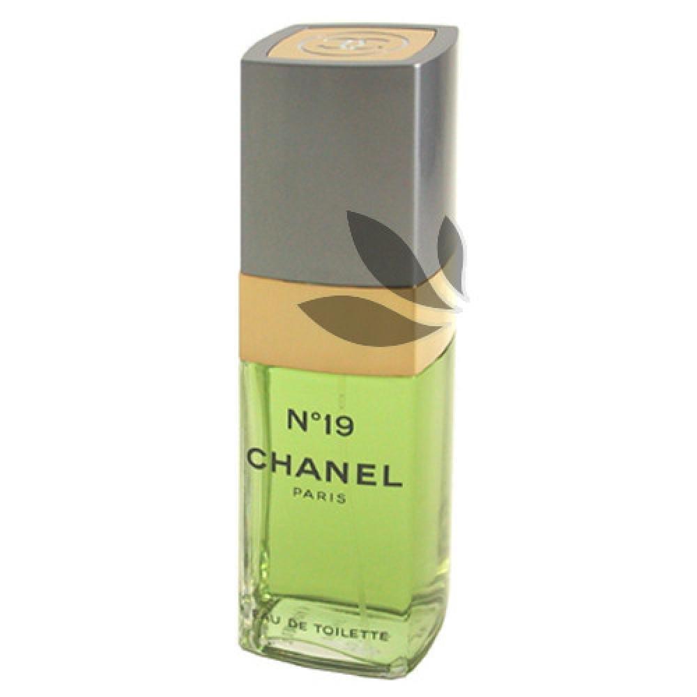 Chanel No. 19 Toaletní voda 100ml