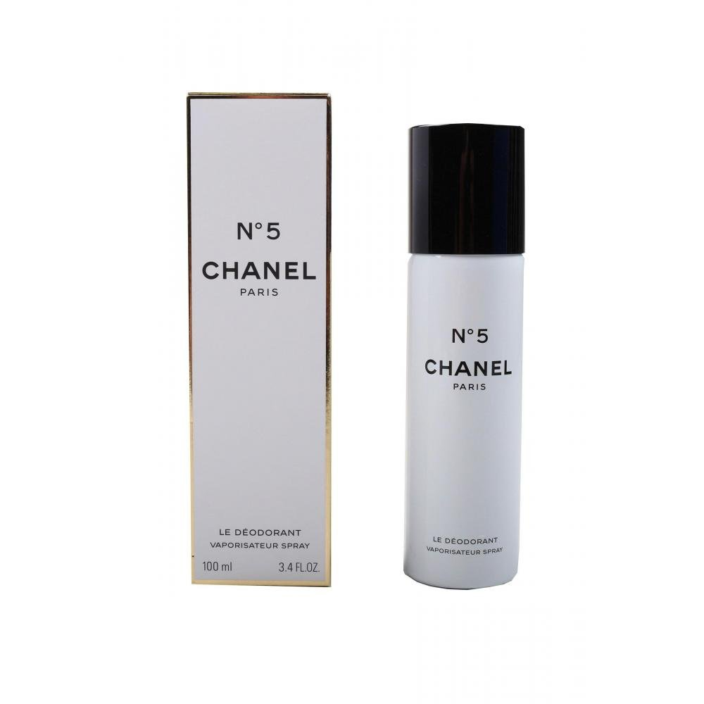 Chanel No.5 Deodorant 100ml