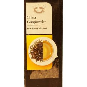 Oxalis China Gunpowder 70 g