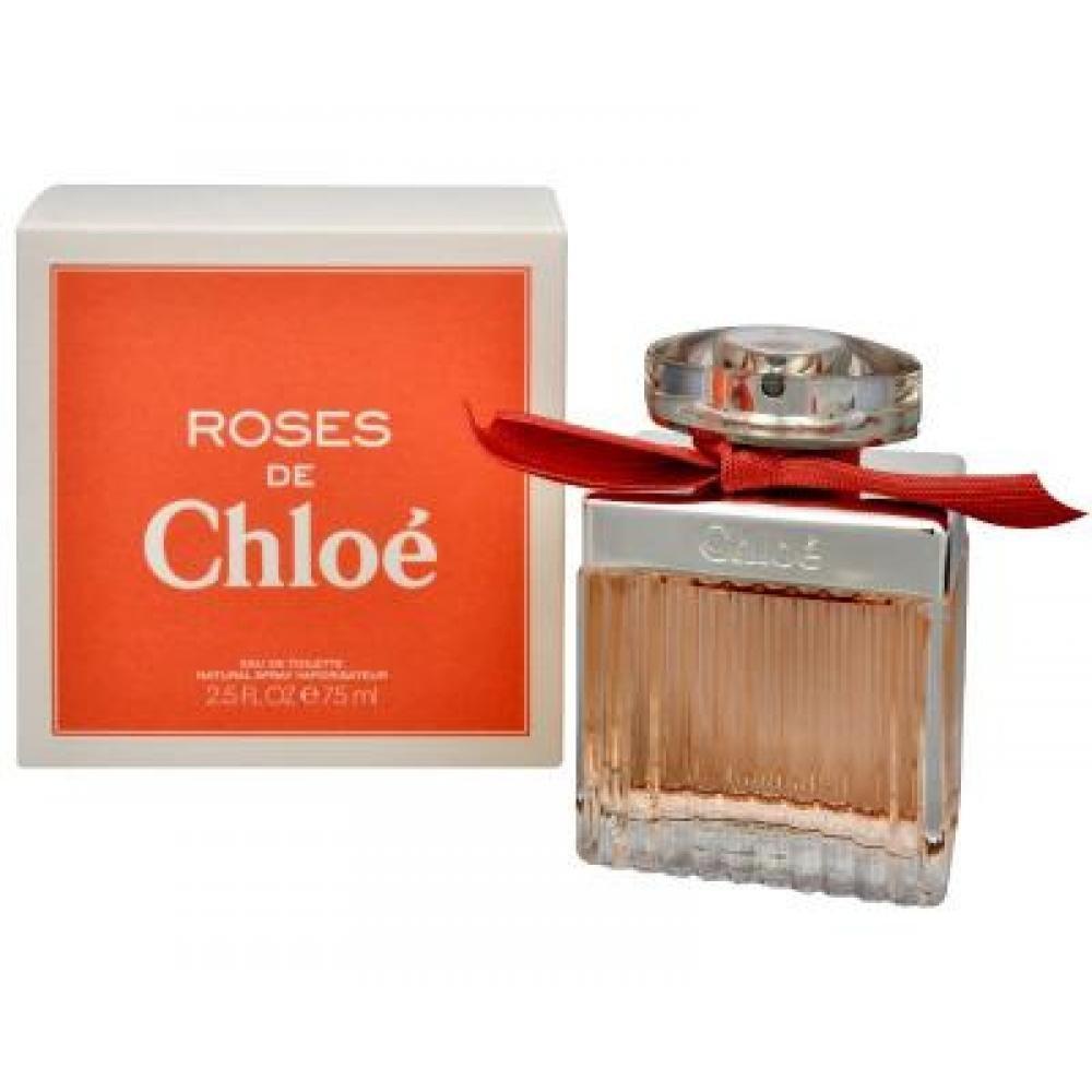 Chloe Chloe Roses De Chloe Toaletní voda 30ml
