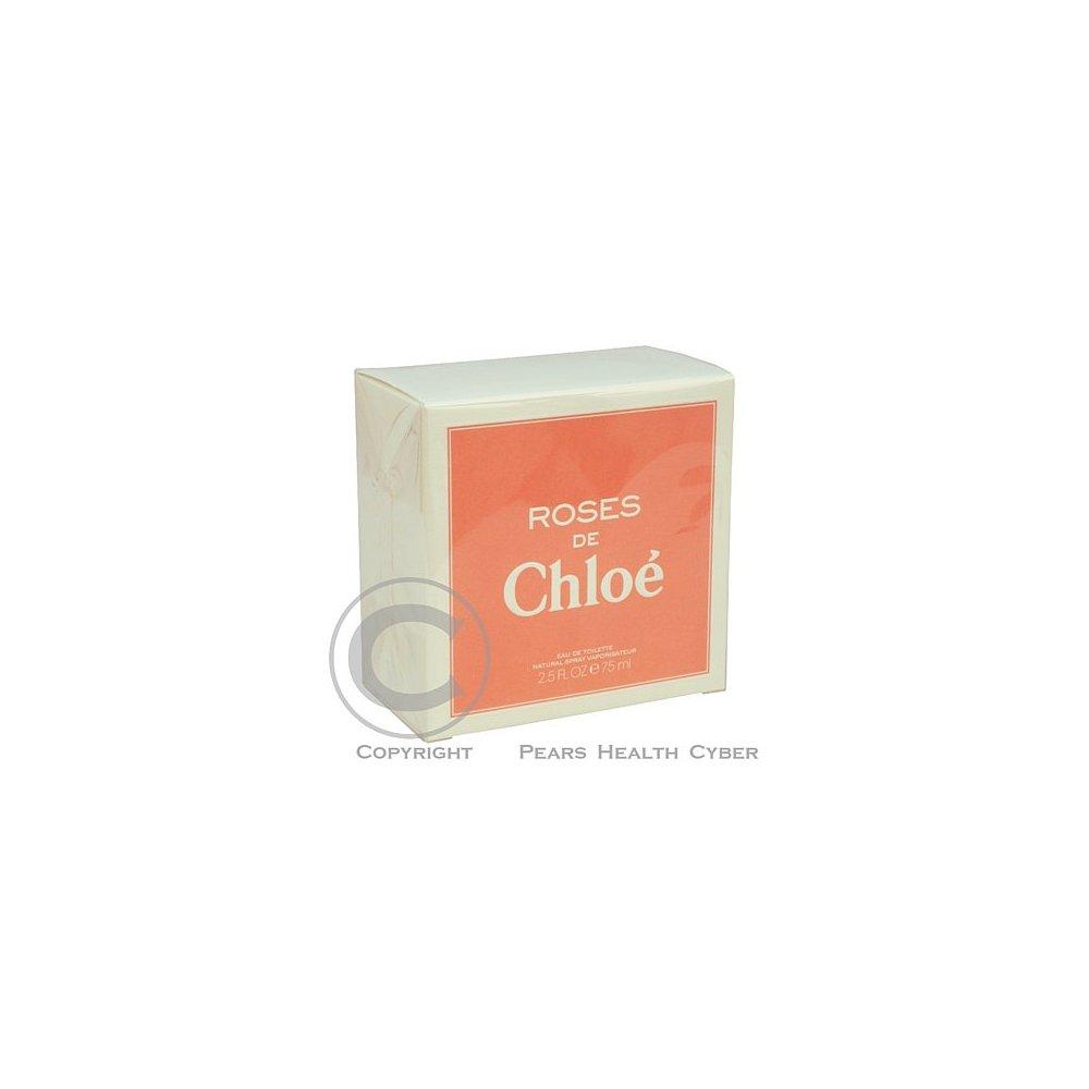 Chloe Chloe Roses De Chloe Toaletní voda 75ml