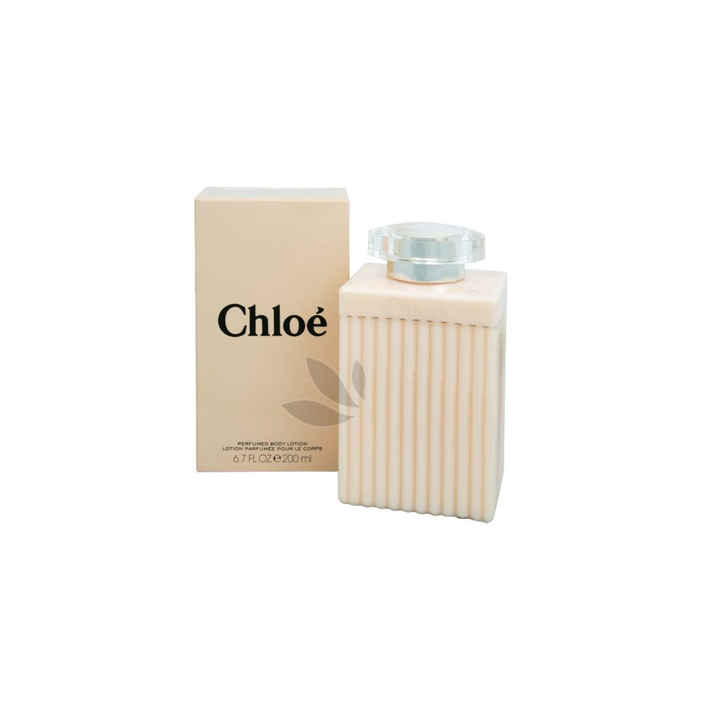 Chloe Chloe Tělové mléko 200ml