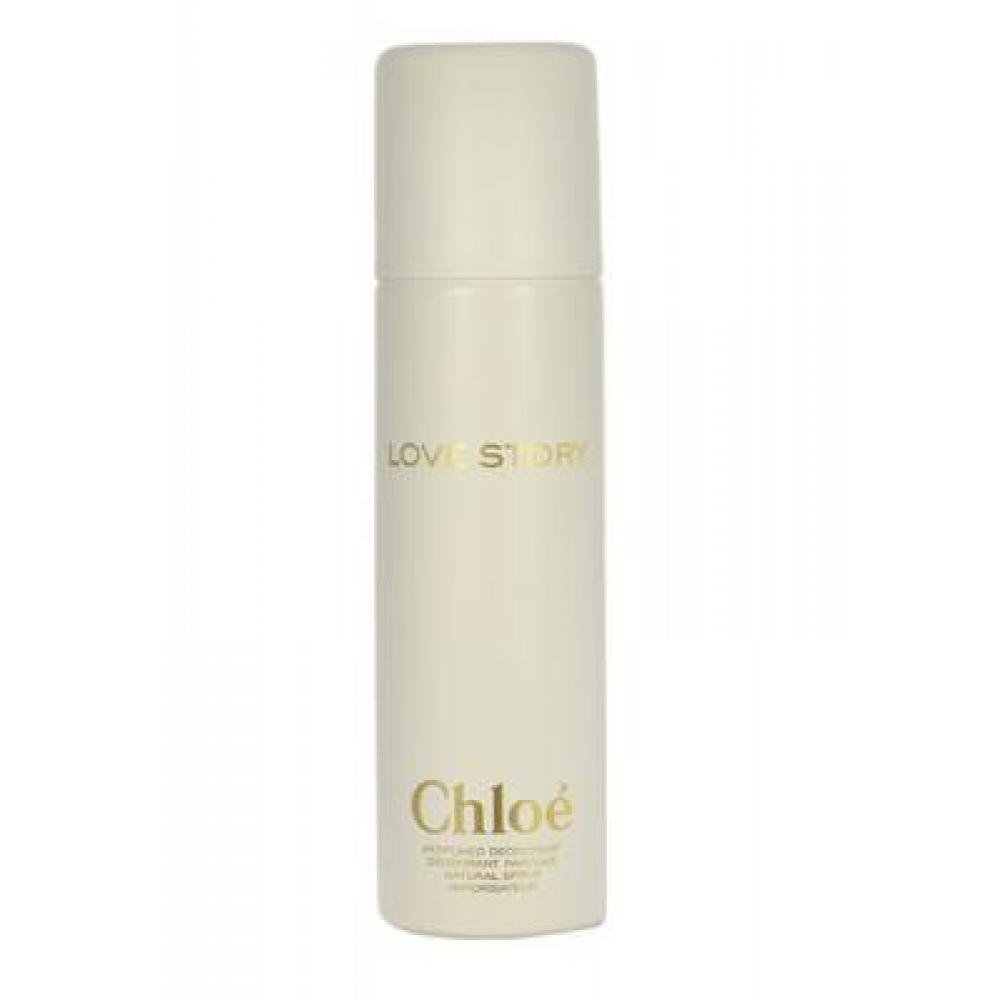 Chloe Love Story Deodorant 100ml