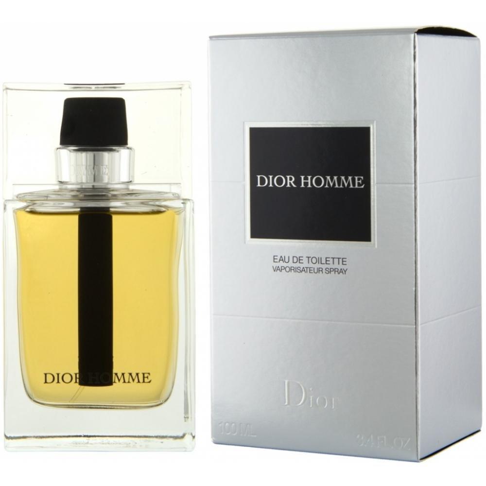 Christian Dior Homme Toaletní voda 100ml