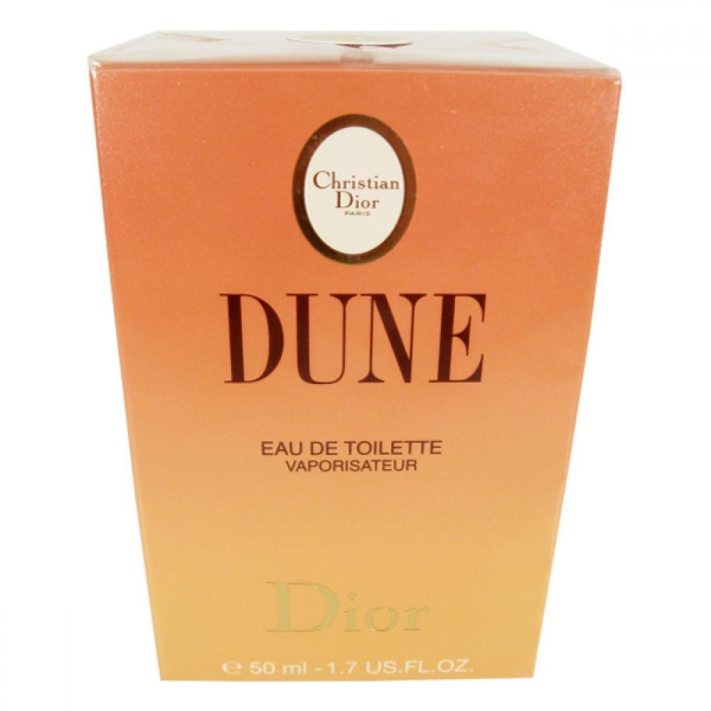 Christian Dior Dune Toaletní voda 50ml