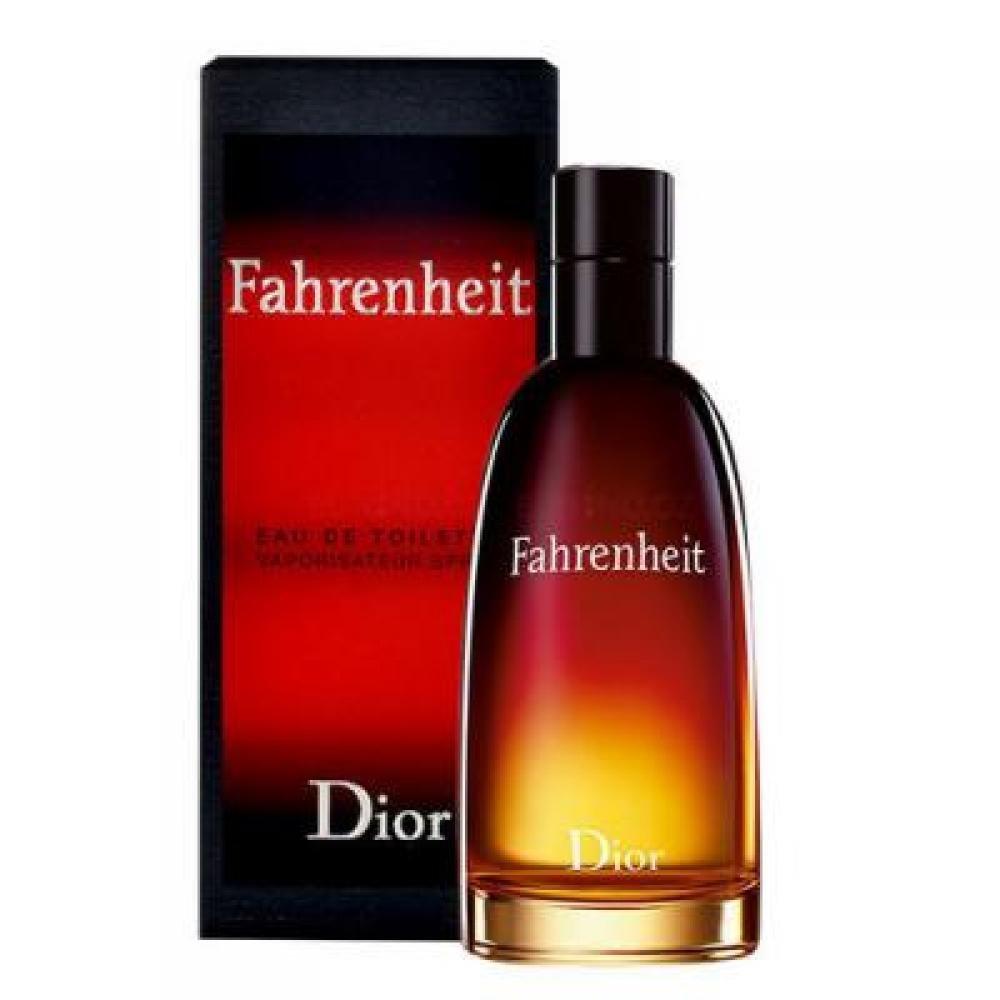 Christian Dior Fahrenheit Toaletní voda 50ml