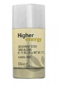 Christian Dior Higher Energy Deostick 75ml