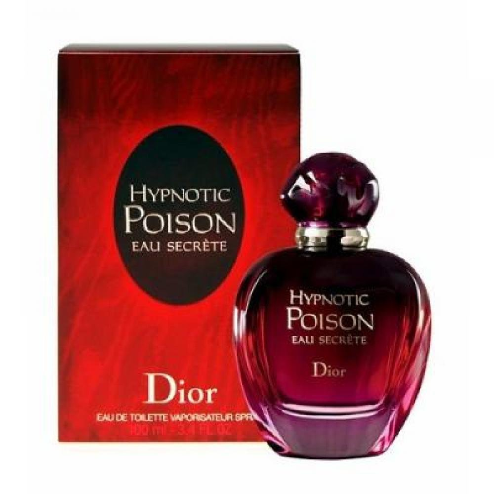 Christian Dior Hypnotic Poison Eau Secréte Toaletní voda 50ml