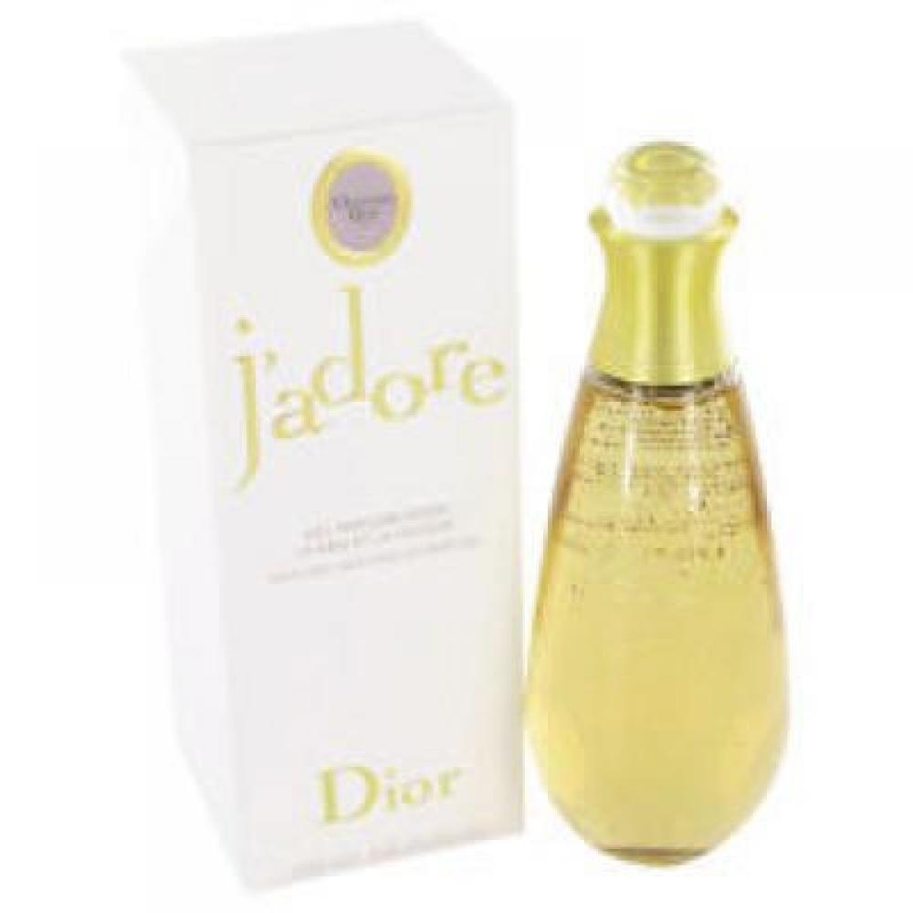 Christian Dior J´adore sprchový gel 200 ml