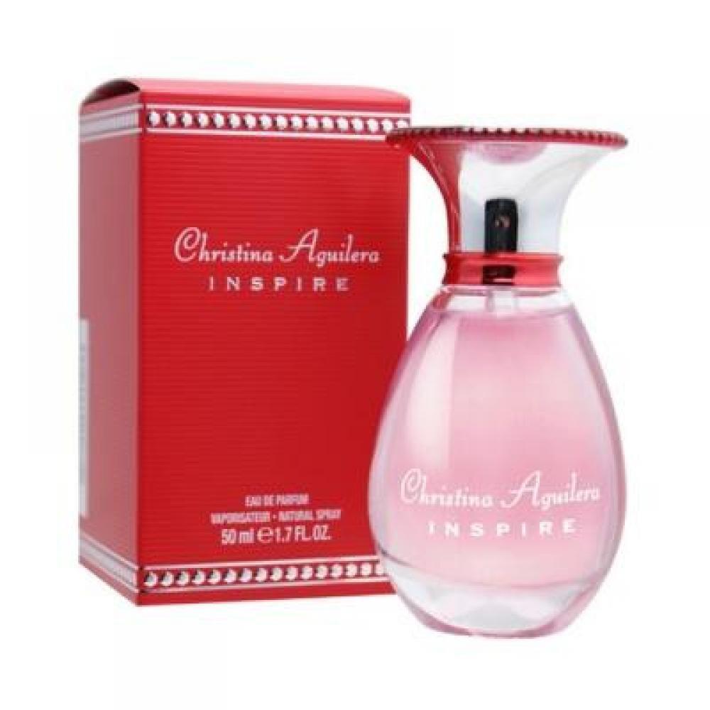 Christina Aguilera Inspire Parfémovaná voda 50 ml