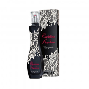 CHRISTINA AGUILERA Unforgettable Parfémovaná voda 75 ml