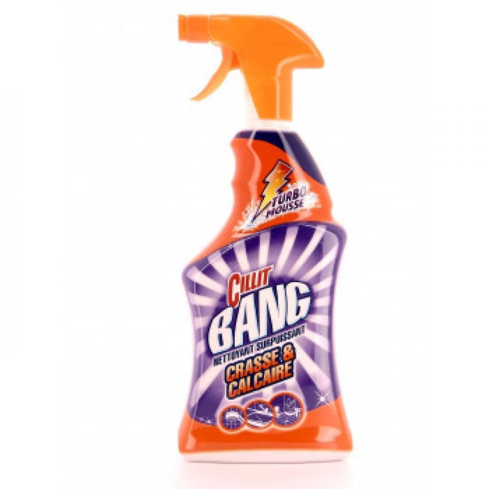 CILLIT bang spray 750ml univerzální