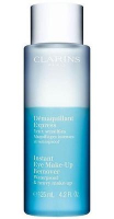 Clarins Instant Eye Make-Up Remover Waterproof 125 ml