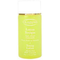 Clarins Toning Lotion Alcohol Free Normal Dry Skin  200ml Suchá pleť